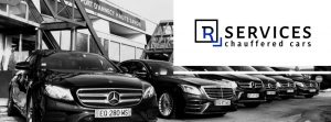 Rservices Chauffered Cars