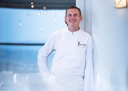 Chef Eric Prowalski